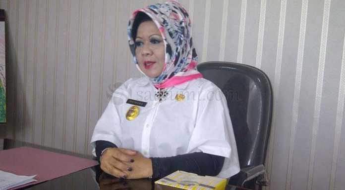 Kadis kesehatan Lampung