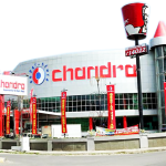 Chandra supermall