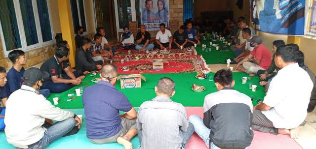 Warga Natar Lampung Selatan