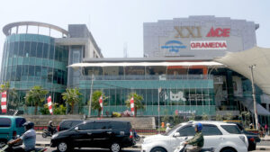 Mall MBK