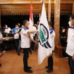 Pengurus IMBI Lampung dilantik
