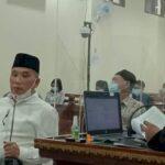 politisi PAN Irfan Nuranda Djafar